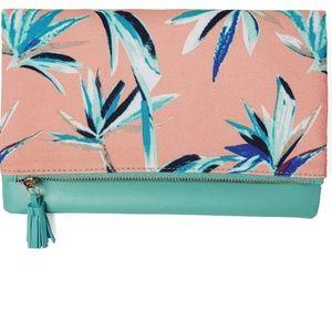 Rachel Pally limited edition clutch
